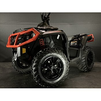 2019 Can-Am Outlander 650 XT for sale 200935567