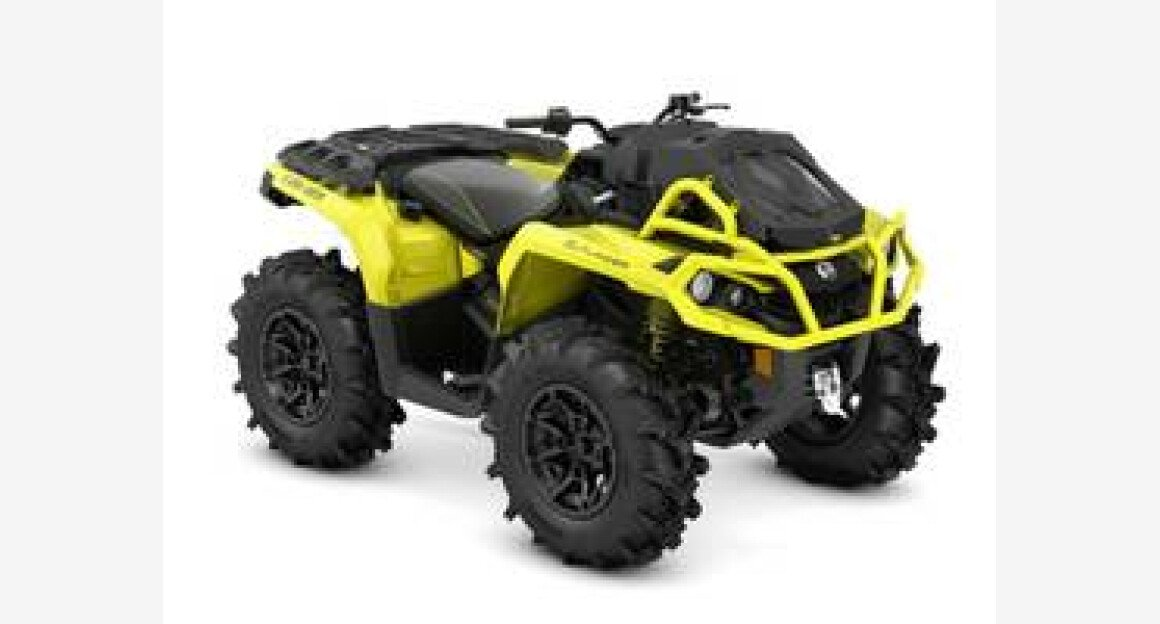 2019 Can-Am Outlander 850 for sale 200663516