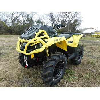 2019 Can-Am Outlander 850 X mr for sale 200673858
