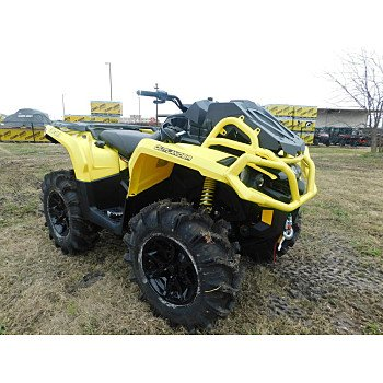 2019 Can-Am Outlander 850 X mr for sale 200673940