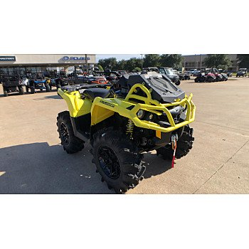 2019 Can-Am Outlander 850 X mr for sale 200680217