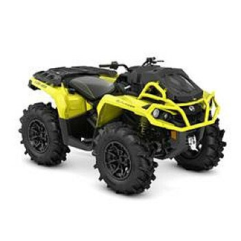 2019 Can-Am Outlander 850 X mr for sale 200709143