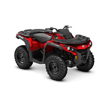 2019 Can-Am Outlander 850 for sale 200590370