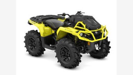 2019 Can-Am Outlander 850 for sale 200590409