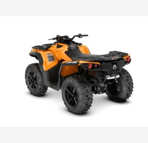 2019 Can-Am Outlander 850 for sale 200631315