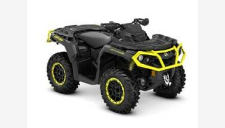 2019 Can-Am Outlander 850 for sale 200633030