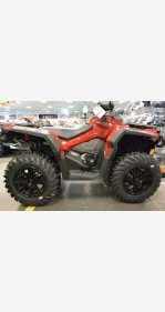 2019 Can-Am Outlander 850 XT-P for sale 200661798