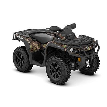 2019 Can-Am Outlander 850 for sale 200662821