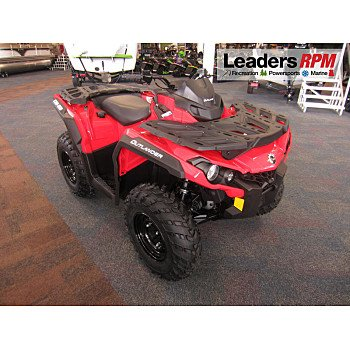 2019 Can-Am Outlander 850 for sale 200684595