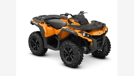 2019 Can-Am Outlander 850 for sale 200684597