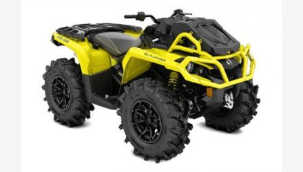 2019 Can-Am Outlander 850 X mr for sale 200719703