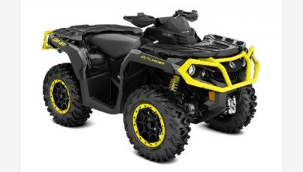 2019 Can-Am Outlander 850 XT-P for sale 200727529