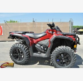 2019 Can-Am Outlander 850 for sale 200739954