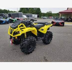2019 Can-Am Outlander 850 X Mr for sale 200747830