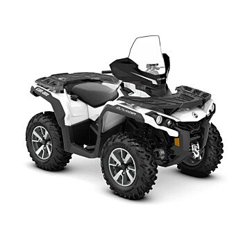 2019 Can-Am Outlander 850 for sale 200760213