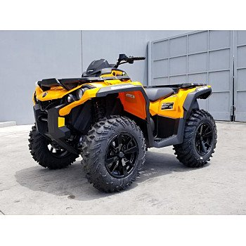2019 Can-Am Outlander 850 for sale 200774920