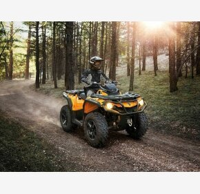 2019 Can-Am Outlander 850 for sale 200883873