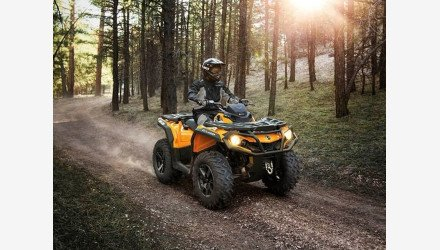 2019 Can-Am Outlander 850 for sale 200915681