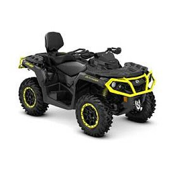 2019 Can-Am Outlander MAX 1000R for sale 200678604
