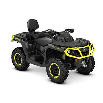 2019 Can-Am Outlander MAX 1000R for sale 200694298