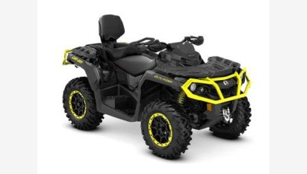 2019 Can-Am Outlander MAX 1000R for sale 200662844