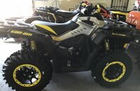 2019 Can-Am Outlander MAX 1000R X xc for sale 200676725