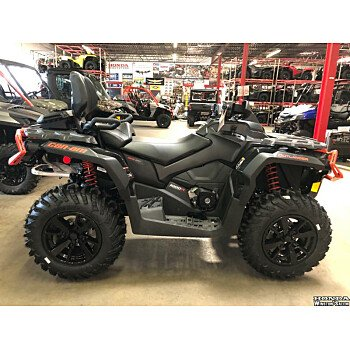 2019 Can-Am Outlander MAX 1000R for sale 200696869