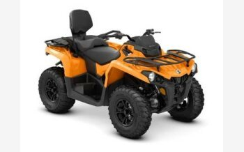2019 Can-Am Outlander MAX 450 for sale 200641985