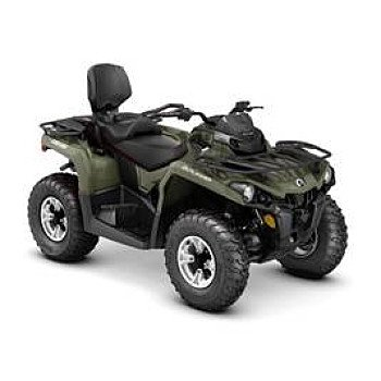 2019 Can-Am Outlander MAX 450 for sale 200680410