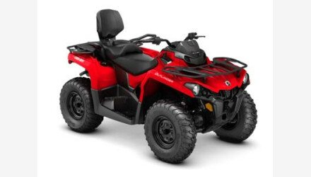 2019 Can-Am Outlander MAX 450 for sale 200662827