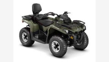 2019 Can-Am Outlander MAX 450 for sale 200678202