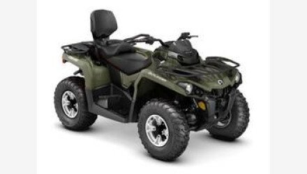 2019 Can-Am Outlander MAX 450 for sale 200679738