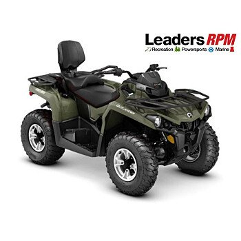 2019 Can-Am Outlander MAX 450 for sale 200684603