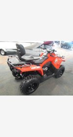 2019 Can-Am Outlander MAX 450 for sale 200684607