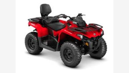 2019 Can-Am Outlander MAX 450 for sale 200692173