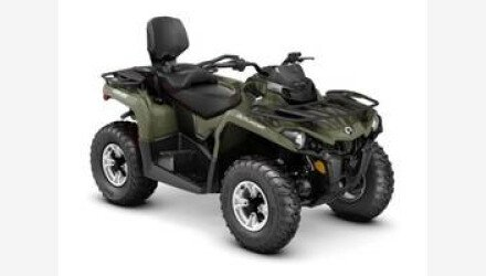 2019 Can-Am Outlander MAX 450 for sale 200692687