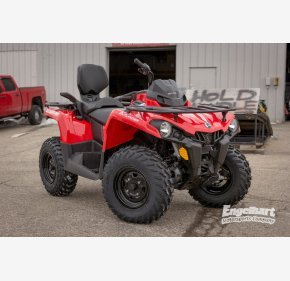2019 Can-Am Outlander MAX 450 for sale 200694170