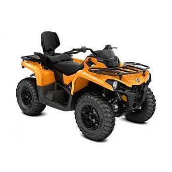 2019 Can-Am Outlander MAX 450 for sale 200719761