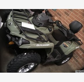 2019 Can-Am Outlander MAX 450 for sale 200733593