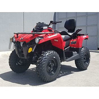 2019 Can-Am Outlander MAX 450 for sale 200738716
