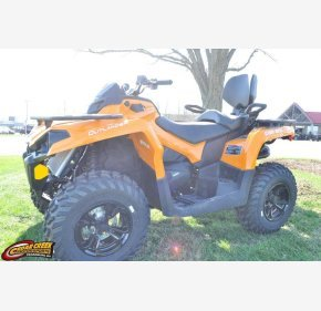 2019 Can-Am Outlander MAX 450 for sale 200740091