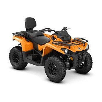 2019 Can-Am Outlander MAX 450 for sale 200747288