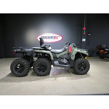2019 Can-Am Outlander MAX 450 for sale 200757244