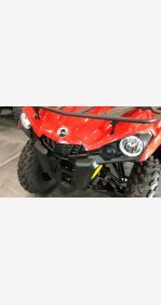2019 Can-Am Outlander MAX 450 for sale 200757694