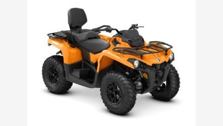 2019 Can-Am Outlander MAX 450 for sale 200758630