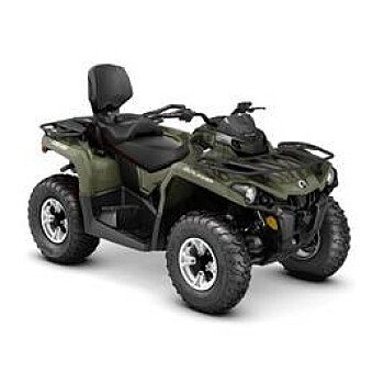 2019 Can-Am Outlander MAX 450 for sale 200764702