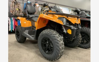 2019 Can-Am Outlander MAX 450 for sale 200775085
