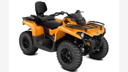 2019 Can-Am Outlander MAX 450 for sale 200784498
