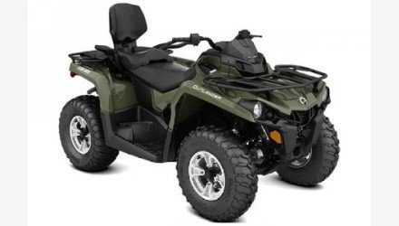 2019 Can-Am Outlander MAX 450 for sale 200802632