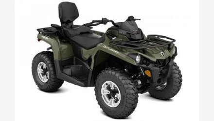 2019 Can-Am Outlander MAX 450 for sale 200824002